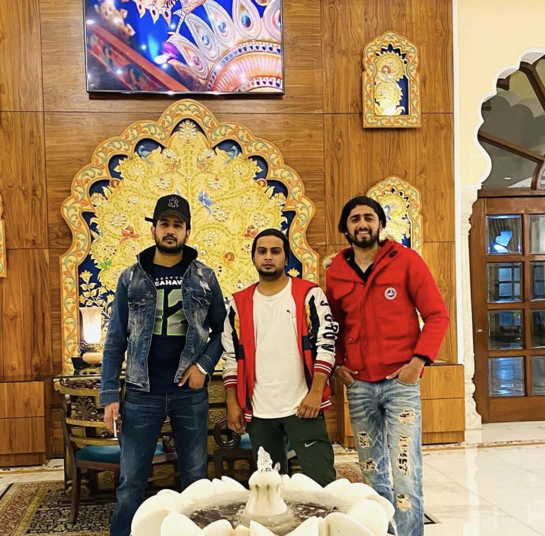 MIRZA YAAR is all set to deliver major hits in Punjabi Music Industry