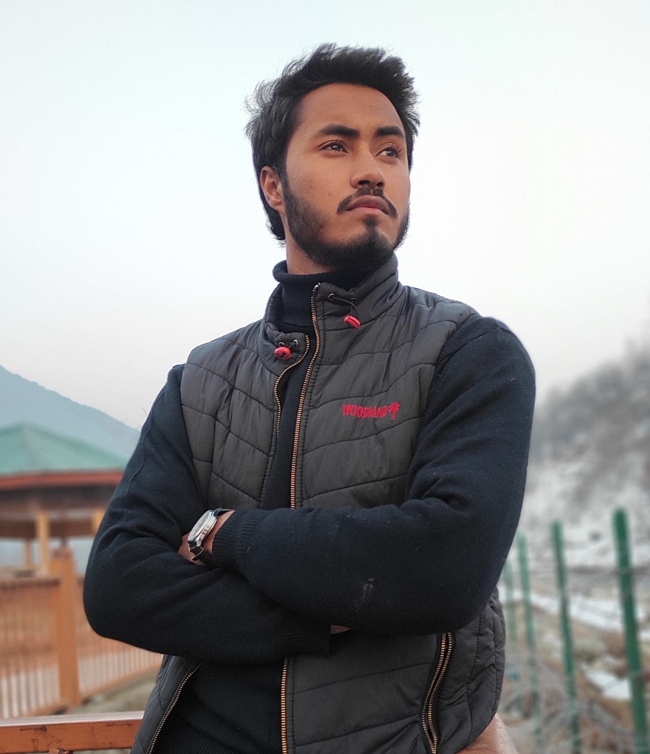 Our Language is our identity, and without that we are nothing, Asif Tariq Bhat